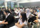 ประชุมระดับนักศึกษาสาขาวิชาการท่องเที่ยวชั้นปีที่ 4 (รหัส 58)